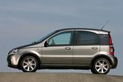 Essai Fiat Panda Sport 100hp