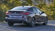 La BMW Série 2 Gran Coupé F44 se dévoile entièrement
