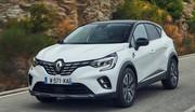 Essai Renault Captur 2 TCe 155 ch Initiale Paris : le luxe en plus