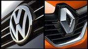 Baromètre des ventes européennes : Volkswagen et Renault cartonnent, mais il faut relativiser