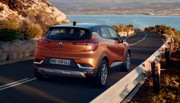 Renault Captur 2 : tarifs, motorisations, équipements