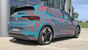 Volkswagen : une électrique à moins de 20 000 euros mais pas avant 2023