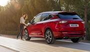 Ford Kuga PHEV : on connaît tout sur la version hybride rechargeable