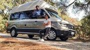 Essai Grand California : Le camping-car c'est ringard ?