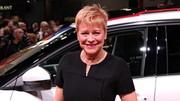 Linda Jackson pourrait quitter la tête de Citroën