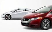 Honda lance l'Insight 2 pour combattre la Prius
