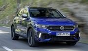 Essai Volkswagen T-Roc R : notre avis sur le T-Roc de 300 ch