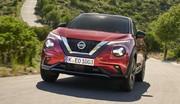 Essai du nouveau Nissan Juke