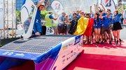 Victoire belge au World Solar Challenge
