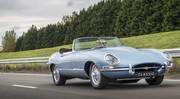 Electrification des véhicules anciens : « ce ne sont plus des véhicules historiques » !