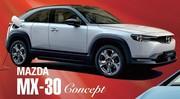 Mazda électrique : est-ce elle ?