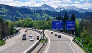 Vitesse limitée sur les autoroutes en Allemagne ? C'est toujours non !