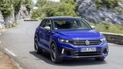 Volkswagen T-Roc R : Une recette connue