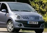 Nissan Pixo : Cousine de la Suzuki Alto