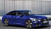 Audi A6 55 TFSI e Quattro : toutes les infos sur l'A6 hybride plug-in