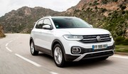 Essai Volkswagen T-Cross 1.0 TSI 95 : Notre avis sur la version premier prix