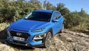 Essai Hyundai Kona Hybrid : tous les ingrédients pour réussir