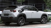 Mazda MX-30 : l'électrique