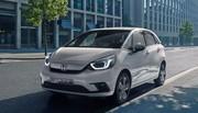 Honda Jazz : hybride et Crosstar