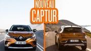 Essai nouveau Captur : la Renault déjà dépassée ?