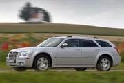 Essai Chrysler 300C LX 3.0 CRD Touring de 211 ch
