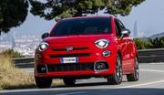 Essai du SUV Fiat 500X Sport 1.3 150