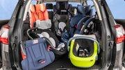 Attention : certains sièges auto déconseillés… pour cause de substances nocives !