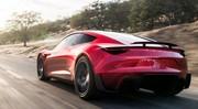 La Tesla Roadster sera « encore mieux » que le prototype
