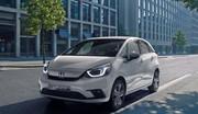 Honda Jazz e:HEV hybride et Jazz Crosstar