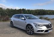 Essai Renault Talisman BluedCi 200 : que vaut le diesel le plus puissant ?