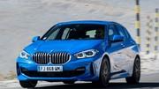 Essai BMW 120d xDrive : notre avis sur la Série 1 diesel de pointe