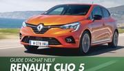 Guide d'achat : Toutes les Renault Clio 5 à l'essai, laquelle choisir ?