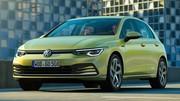 Volkswagen Golf 8 : le retour de la reine des compactes, toutes les infos !