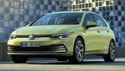 Volkswagen Golf 8 (2020) : Nouvelle golf toujours aussi golf, digitale et connectée