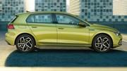 VW Golf 8: digitale et hybride