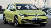 Volkswagen Golf : des changements qui ne se voient pas au dehors