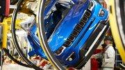 Jeep Compass : la production arrive en Italie