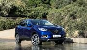 Essai Renault Kadjar TCe 140 et 160