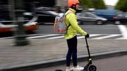 Les trottinettes électriques entrent dans le Code de la route