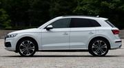 Essai Audi Q5 55 TFSI e quattro : encore mieux branché ?