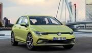 Volkswagen Golf 8 : quoi de neuf ?