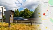 Les radars en temps réel sur Google Maps