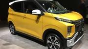 La folie kei-cars ! - Vidéo en direct du Salon de Tokyo 2019