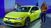 Nouvelle Volkswagen Golf 8 : quels changements par rapport à la Golf 7 ?
