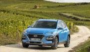 Essai Hyundai Kona hybrid : La touche finale !