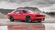 Essai Dodge Challenger SRT Hellcat