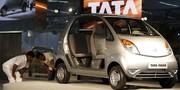 La Tata Nano découvre la France