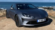 Essai Alpine A110S : plus sportive et exclusive