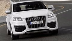 Audi Q7 V12 TDI : Qui dit mieux ?