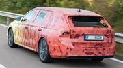Essai Prototype Škoda Octavia : Tenir son rang